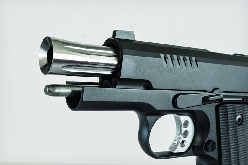 Ed Brown EVO KC9 LW 1911 9mm Pistol Barrel