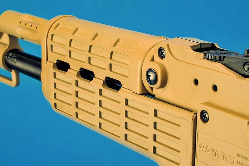 Mossberg Blaze-47 Semiauto Rifle Stock