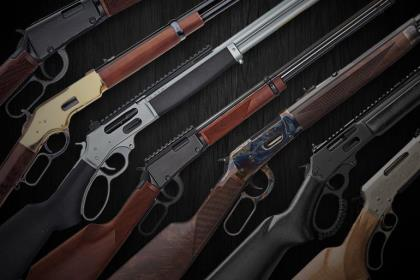 If you're at all interested in lever-action rifles, chances are it's fanatical in nature; here's a look at what's new for 2021.