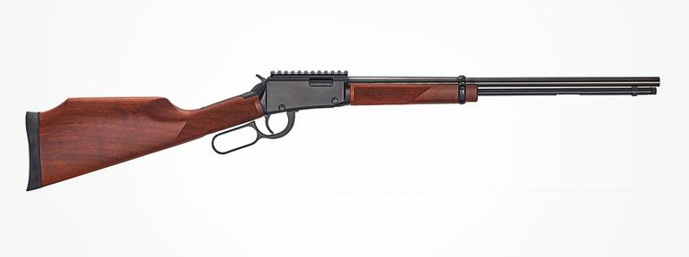 Henry Magnum Express .22 Magnum Lever-Action Rifle