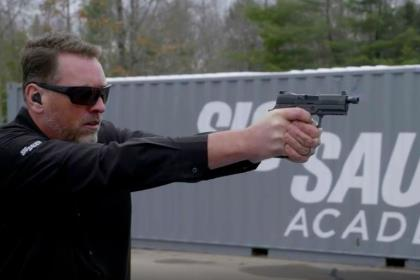 Building off two successful product lines, SIG Sauer is expanding to help meet consumer demand with the P320 X-Carry Legion and P365 .380 ACP.
