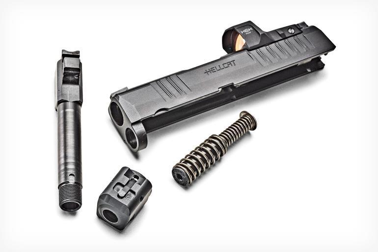 Springfield Armory Hellcat RDP 9mm Parts