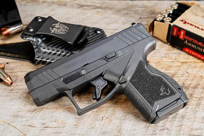 The all-new Taurus GX4 9mm pistol is designed to deliver maximum concealment without sacrificing ergonomics, performance or capacity for less than $400.