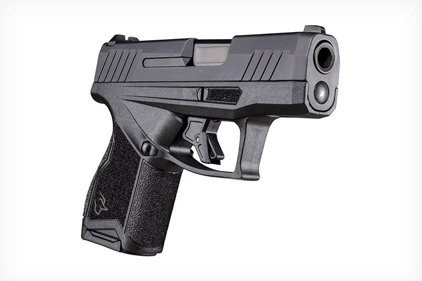 Taurus GX4 Micro-Compact 9mm Pistol - Right Side