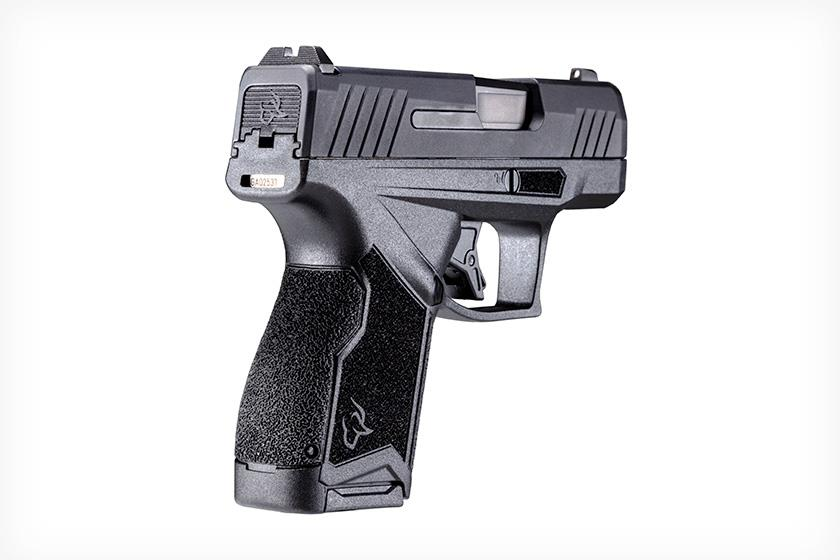 Taurus GX4 Micro-Compact 9mm Pistol - Right Rear