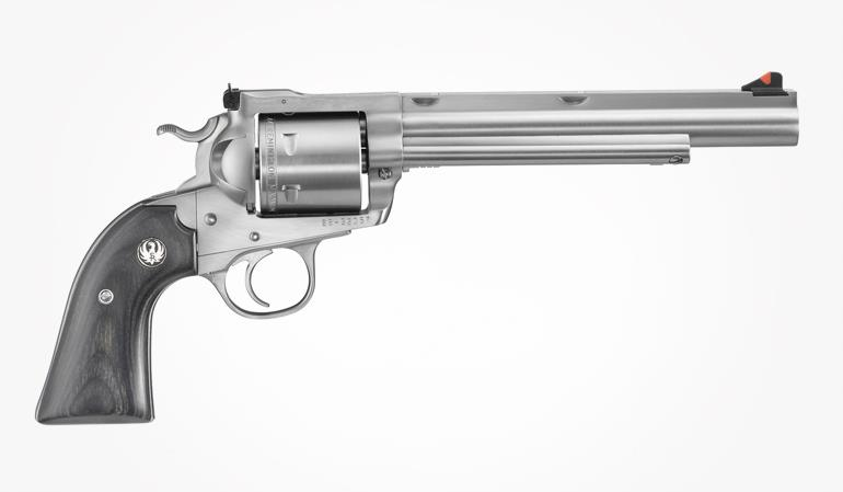 Top 10 Hunting Handguns of the Last 50 Years - Ruger Bisley