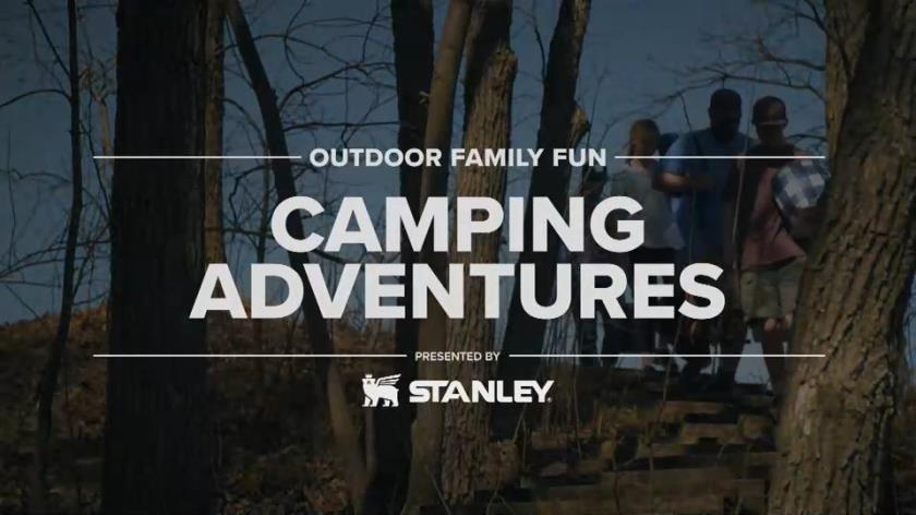 Creating family memories that last a lifetime often occur in nature and creating an experience the entire family can enjoy is as simple as finding a campsite, putting up a tent and sleeping bags and being prepared with a list of Stanley products that make you a camp cook with little effort.
