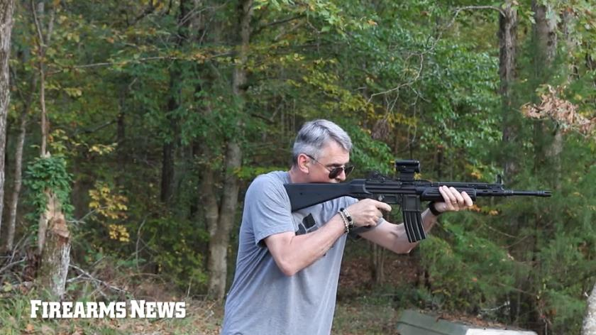 Want something new and cool that's not an AR-15? Dr. Dabbs Reviews the MarColMar CETME Model L in 5.56 and talks about how this could be your next survival rifle. Also, see his full review in Firearms News' Survival Guns Special Issue #24, 2020.