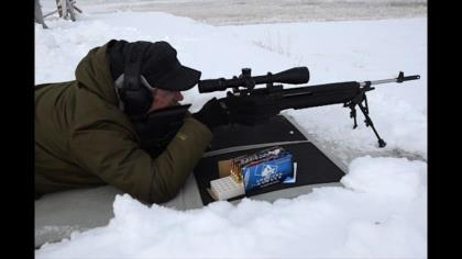 J. Scott Rupp takes a first look at the Springfield M1A Loaded rifle chambered in the popular 6.5 Creedmoor.