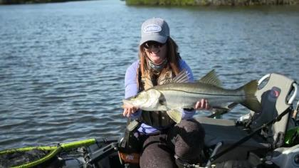 In this video we give you a breif overview of the benefits of owning a kayak and discuss various kayak fishing topics we will be covering over the coming weeks and in the Kayak Fishing Fun special issue magazine.