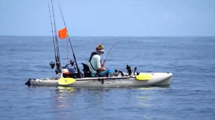 In this video we discuss what you should consider when deciding what size kayak you should purchase. Things like how you will store and transport your kayak as well as where you will be fishing the most are all important considerations.