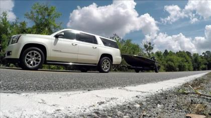 """To tow a trailer safely, you must select and use the right equipment. This equipment includes the trailer ball and mount. In this episode of """"B&W Hitches: Tow Ready in 2"""" Dr. Todd Kuhn addresses the importance of selecting the correct size trailer hitch ball and mount for your tow vehicle."""