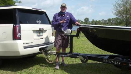 """To tow a trailer safely, you must do so with a level trailer and tow vehicle. Incorrect trailering heights and angles can negatively affect how your rig pulls. In this episode of """"B&W Hitches Tow Ready in 2,"""" Dr. Todd Kuhn addresses the importance of level towing and how-to achieve it with hitch height."""