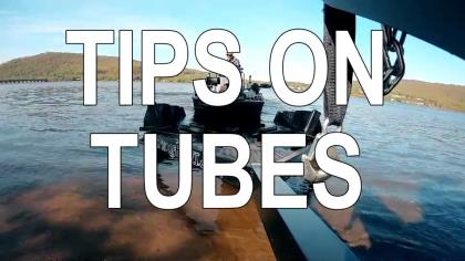 Whether they're called tube baits, tube jigs or just tubes, these hollow soft-plastic baits are among the best offerings for smallmouths. Rigging and fishing a tube is fairlysimple, butpaying attention to details canimprove your success. We'll give you toptipsontubesin this episode of Beyond the Bait.