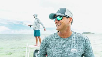 Costa's Todd Barker reveals the features of the new Costa Ferg sunglasses, a best-of-category winner at ICAST 2020.