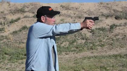 Taurus introduces the compact version of their wildly successful 9mm pistol; the G3.