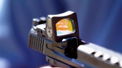 Red dot sights are one of the hottest new trends used on handguns, we show you why that is, how to use them properly and so much more.
