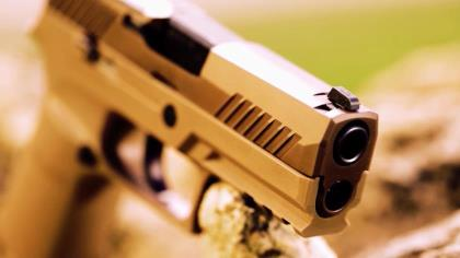 In this video, we go over the SIG Sauer P320-M18 9mm pistol and all of its features.