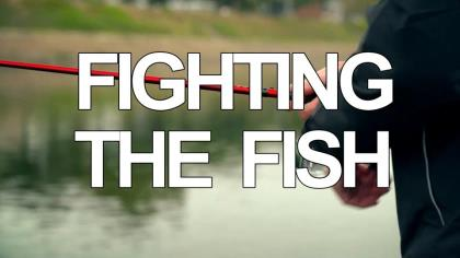 The smallmouth's strength, speed and legendary ability to throw hooks tests anglers' skill and tackle. Once a fish is hooked, how do you keep it hooked? We'll discuss some key points to keep in mind while bringing a smallmouth to the boat in this episode of Beyond the Bait.