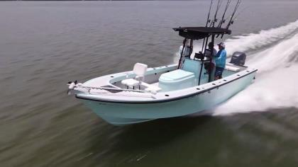 In this episode, the fiberglass guru's at Wildfire Marine build custom hatch lids for the Bertram 25 project. The boys at TRB install a new jackplate and fresh power on the custom Skimmer Skiff. George LaBonte joins Bobby Woodard aboard his custom 25 Parker. We end with a new passion project introduction at TRB Customs, an old Stamas bound for a serious overhaul.