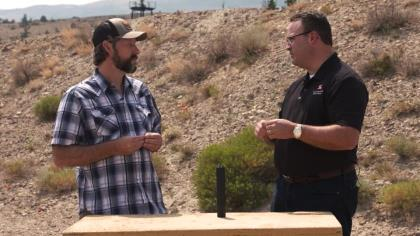 David Draper and Brandon Maddox explain the easiest way to get your suppressor, through Silencer Central.