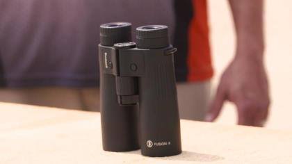 Incredible ranging accuracy with automatic readouts and high definition optics bring you the best of everything, in one package. Matt Rice and Joe Ferronato take a look at the details.