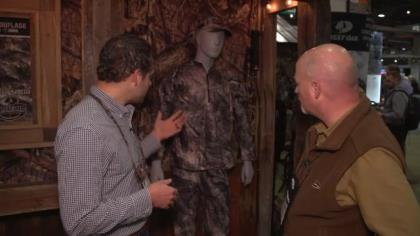 Mossy Oak unveiled yet another great camo pattern at SHOT Show 2019. And according to Jake Meyer, the Overwatch pattern is both the official pattern of the NRA and another effective means for hunters to find concealment in the woods as they celebrate 2nd Amendment rights and pursue whitetail bucks, ducks, geese, spring turkeys, bears, and Western big game critters.