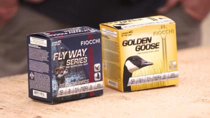 Skip Knowles is with Christian Hogg to chat about Fiocchi's Ammo and their plans for the future.