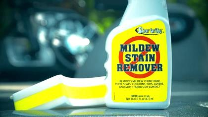 Is your boat dirty from road grime, water-line stains, dried salt and mildew stains? Sounds like a lot of work, right? Not really with the right cleaning products.