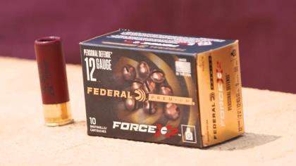 Dan Compton and Tom Beckstrand talk about Federal's new personal defense loads.