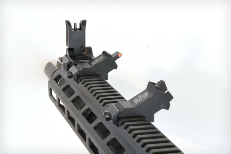 10 Best AR-15 Optic & Sight Options Right Now