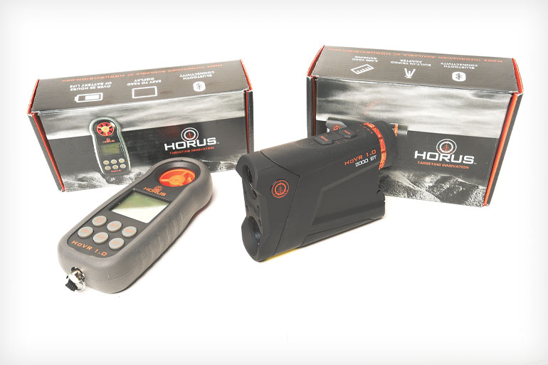 3 Great Horus Vision Products