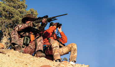 Practical rifle marksmanship depends on following these five fundamentals.