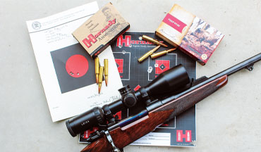 Craig Boddington takes a look five great military cartridges, all more than a century old, that continue to solider on.