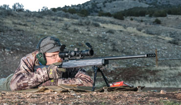Joseph von Benedikt explores eight areas of concern that are vital for anyone who wants to increase a rifle's accuracy.