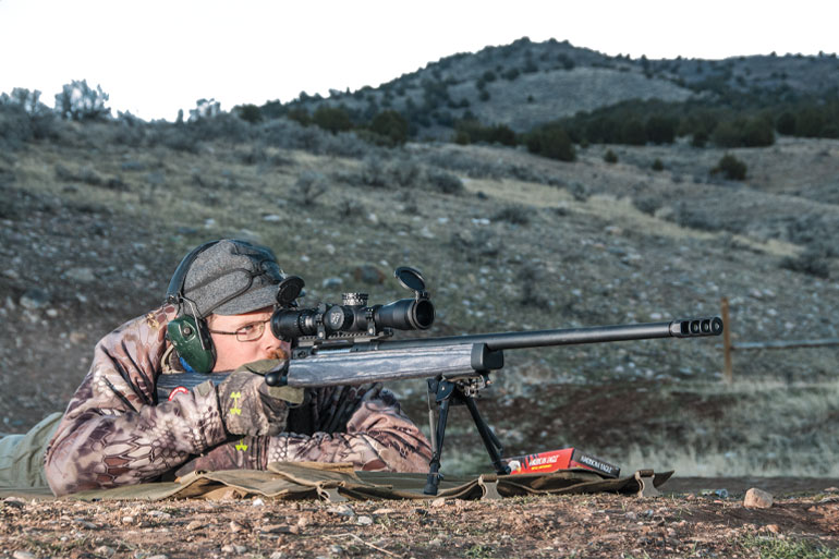 8 Proven Ways to Increase Rifle Accuracy
