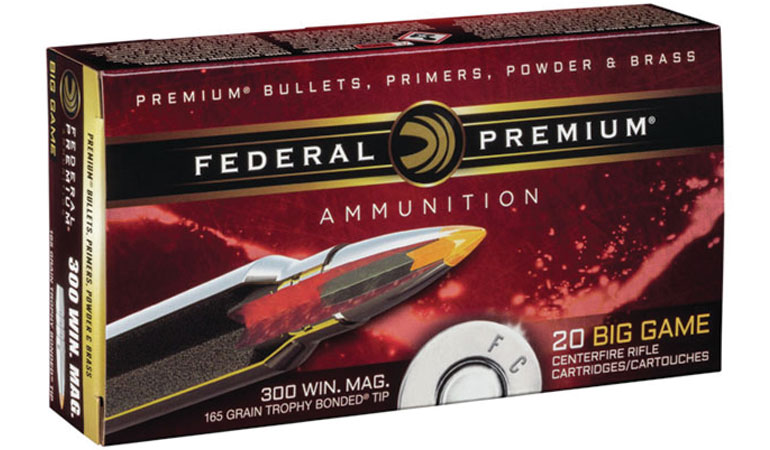 Whether you're buying, scrounging or borrowing, you can find .300 Win. Mag. ammo almost anywhere.