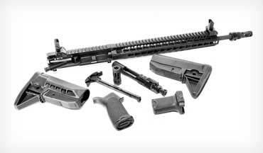 Bravo Company has you covered if you are looking to build the ultimate AR.