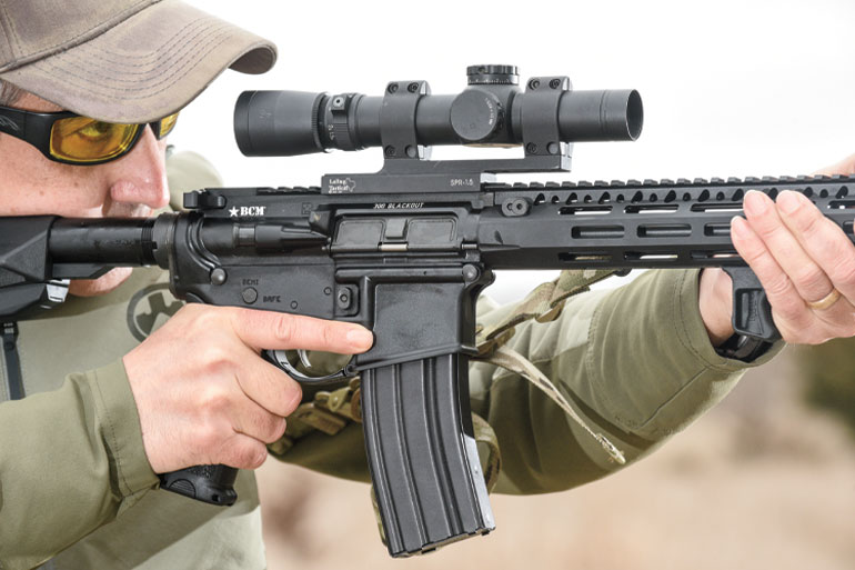 BCM-MK12-MCMR-300-BLK