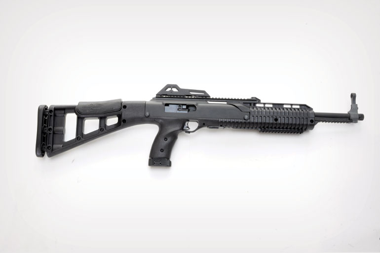 Hi-Point Firearms Ceases Operations Due To COVID-19