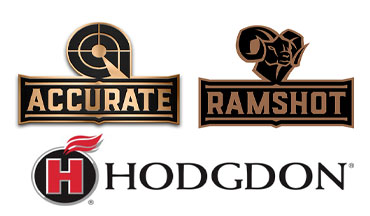 Hodgdon adds Ramshot and Accurate powders to its portfolio of gun powders.