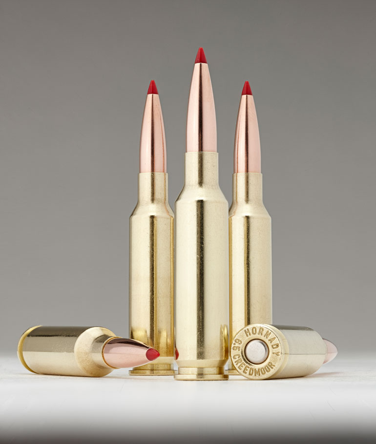Hornady-Awarded-Military-Contract