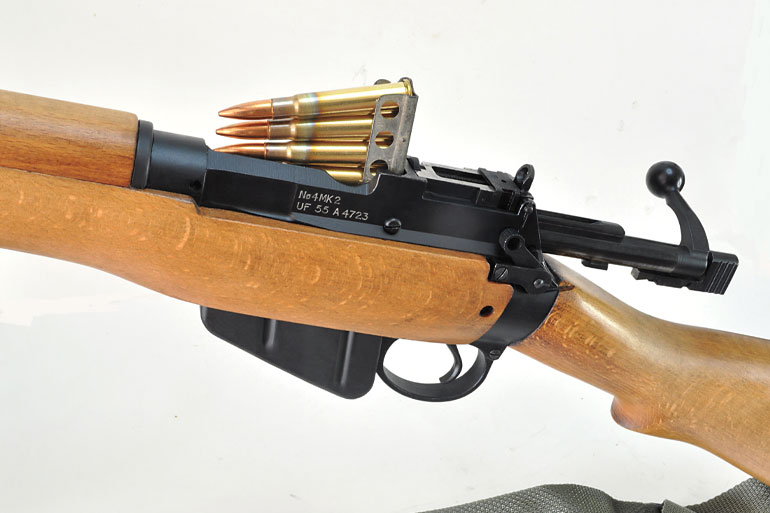 Irish-Lee-Enfield-Mk2