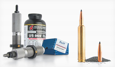 It's no secret that 6.5mm cartridges are the hot trend in big-game ammunition, so it shouldn't have been surprising when a Weatherby Magnum became the fastest 6.5 of all. Here's some 6.5-300 Weatherby Mag load data to get you started.
