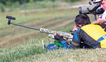 The National Rifle Association has canceled the 2020 NRA High Power Championships and the 2020 NRA Smallbore Championships.