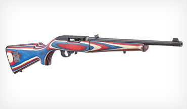 A special limited-edition Ruger 10/22 benefits the men and women of USA Shooting, who must now wait another year for a shot at the Olympics.