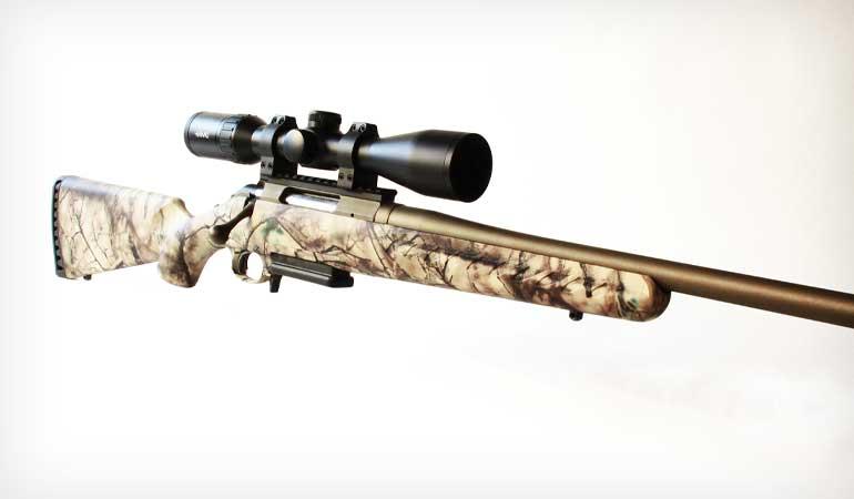 Rifle Shooter