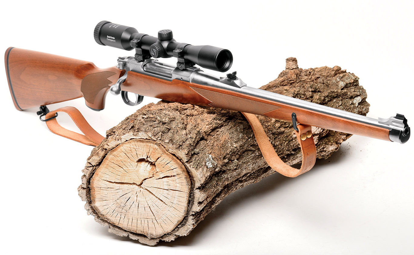 Ruger Model 77 MKII International .275 Rigby