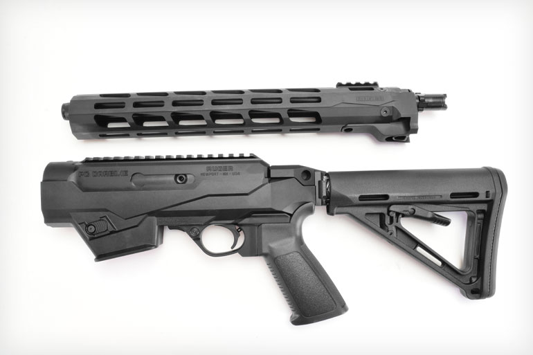 Ruger-PC-Carbine-Chassis
