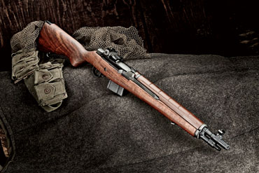 The Springfield M1A Tanker is a re-creation of a gun that never really existed.
